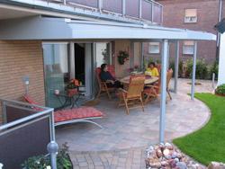 Terrassengestaltung terrassenbau im raum k ln for Kann terrassenplaner
