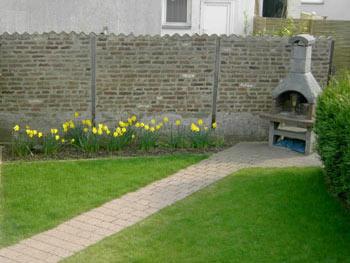 Gartenweg wege im garten anlegen planung gestaltung der - Wege im garten ...