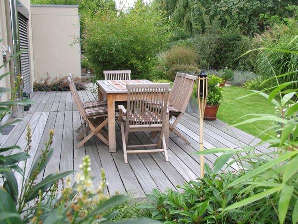 Traumgarten for Gartengestaltung 150 qm