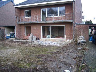 Renovieren einmal anders frischekur f r den garten for Gartengestaltung 100 qm