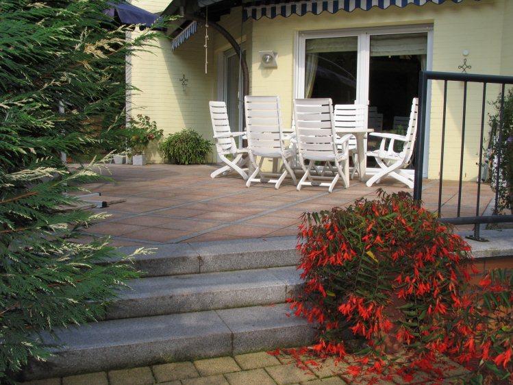 Parkgarten nach der neugestaltung for Gartengestaltung 500 qm