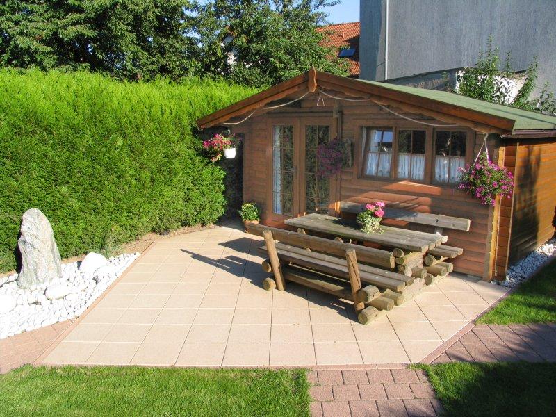Garten Planung Fur Einen Kleineren Privatgarten Mit Grossem