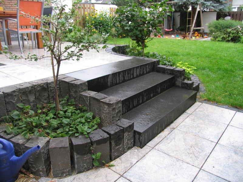 Gartenideen for Neue terrasse anlegen