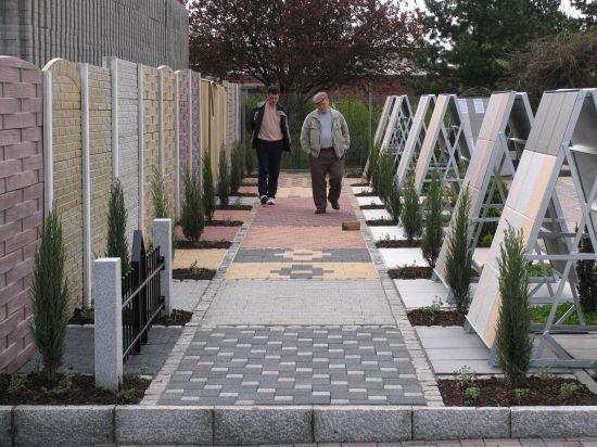eröffnung ausstellungsgarten, Garten ideen