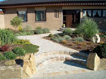 vorgärten gestaltung, Garten und erstellen
