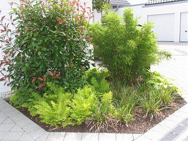 Sommer bilder vom traumgarten for Gartengestaltung 100 qm