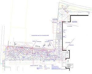 Gartenschau planen in CAD