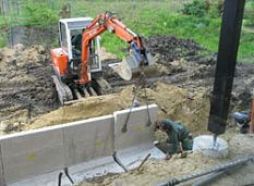 galabau (garten- und landschaftsbau) ausführungsarbeiten als, Garten und bauen