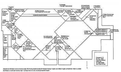 Planung für blühende Bodendecker