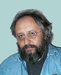 Marcin Gasiorowski, Landschaftsarchitekt und Oekologe, Schwimmteichexperte