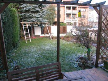 für diesen Garten waren unsere Gartenideen gefragt