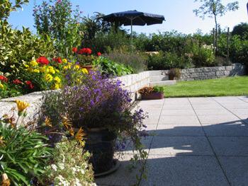 ein Preisvergleich bei der Gartenplanung lohnt sich