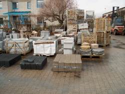 Lagerplatz Ideengarten
