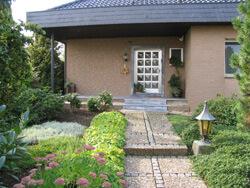Hauseingangsbereich