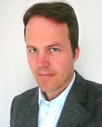 Stefan Demmel, Gartenarchitekt, freischaffender Planer für private, gewerbliche und öffentliche Auftraggeber