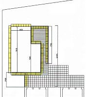 Mauerscheiben-Plan