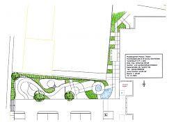 Vorentwurf 3 Gartenausstellung