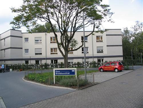 Ansicht Haus Bronkhorstfeld