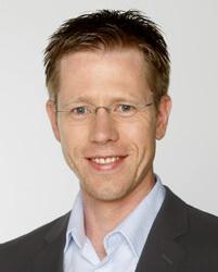 Dipl.-Ing. Johannes Windt, Gründer und Geschäftsführer Planungsbüro