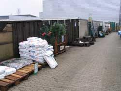 alter Lagerplatz Bauzentrum Thelen Bild 2