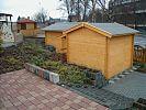 alte Garten-Ausstellung