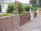 Mauer Beispiel