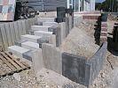 moderne Stufengestaltung
