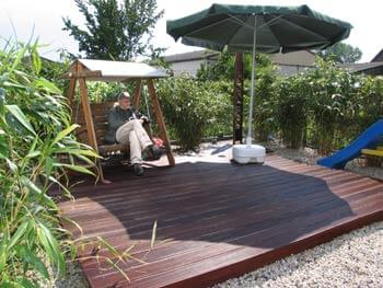 japanischer steingarten – rekem, Garten Ideen