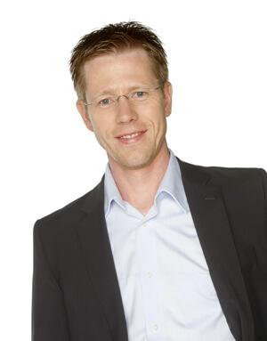 Dipl.-Ing. Johannes Windt, Gartenplaner, leitet den Ingenieurverbund
