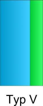 Schwimmteich Typ Kategorie 5 Schema